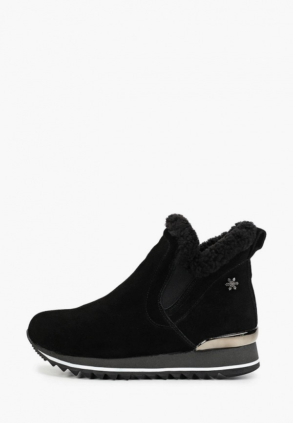 Ботинки Baden Baden BA993AWFSVH0 цена