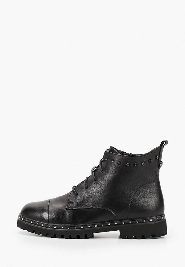 Ботинки Baden Baden BA993AWFSVH5 цена