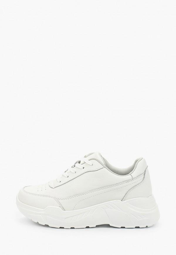 женские кроссовки baden, белые