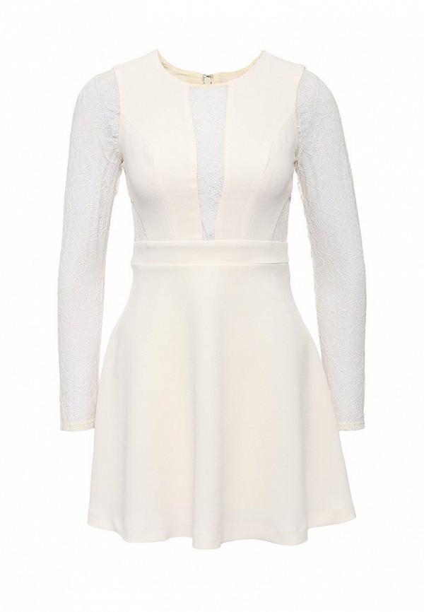 Платье BCBGeneration BCBGeneration BC528EWGUO67 bcbgeneration ywl4h719