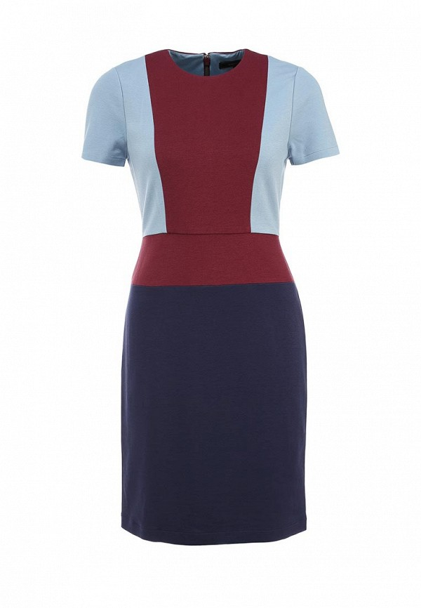 Платье BCBGMaxAzria BCBGMaxAzria BC529EWGUQ47 блуза bcbgmaxazria bcbgmaxazria bc529ewqbh93