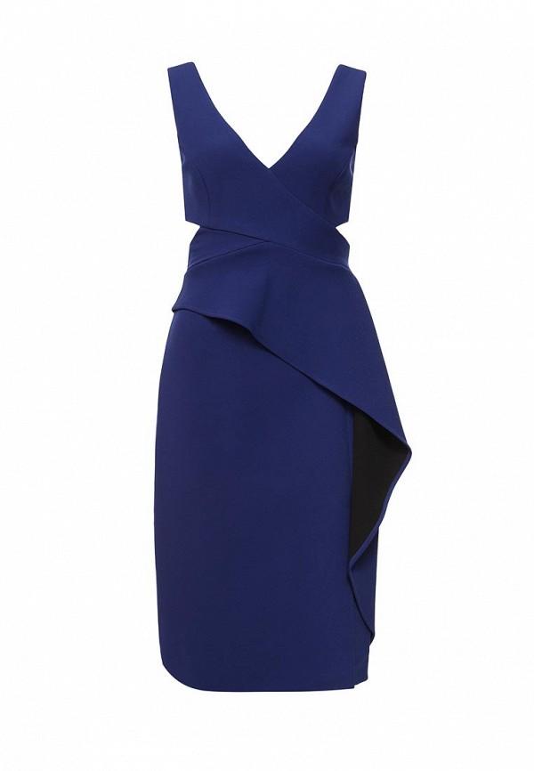 Платье BCBGMaxAzria BCBGMaxAzria BC529EWONL73 блуза bcbgmaxazria bcbgmaxazria bc529ewqbh93