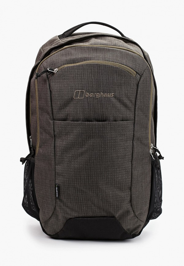 женский рюкзак berghaus, хаки
