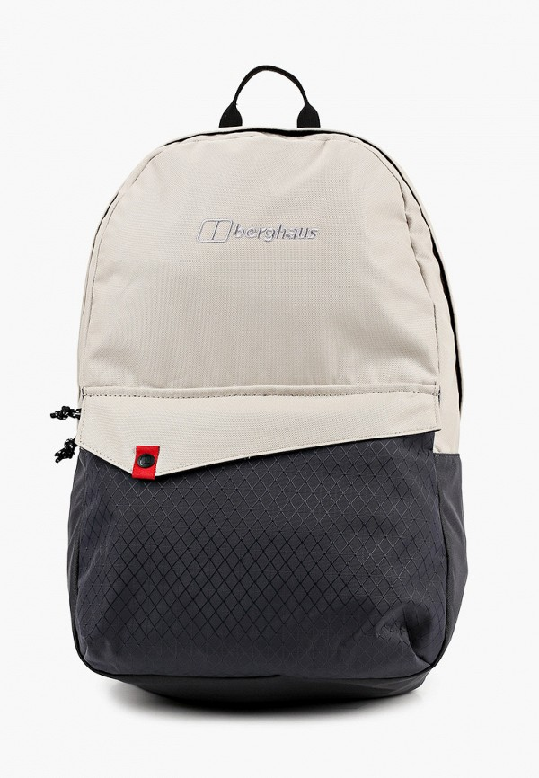 женский рюкзак berghaus, бежевый