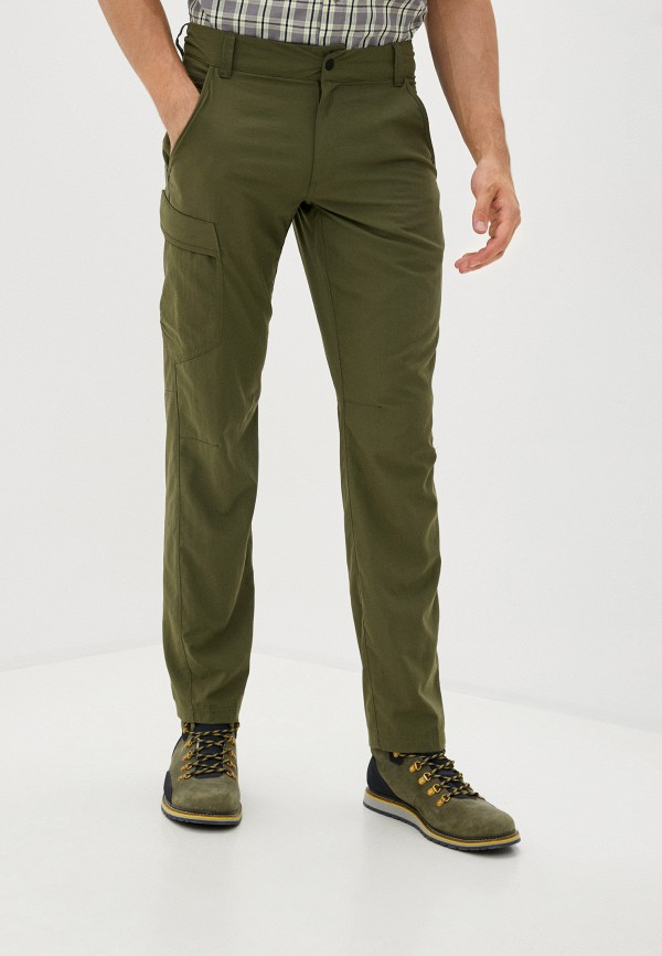 мужские спортивные брюки berghaus, хаки