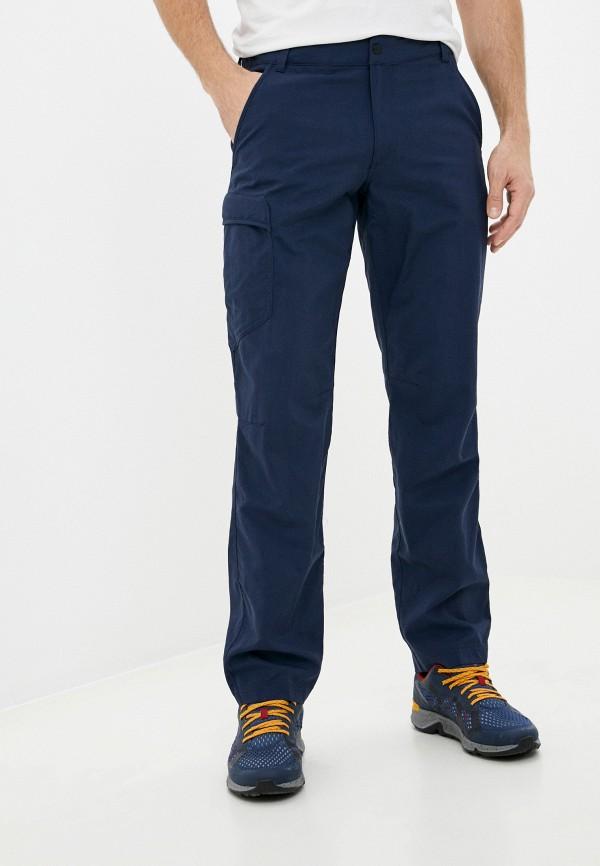 мужские спортивные брюки berghaus, синие
