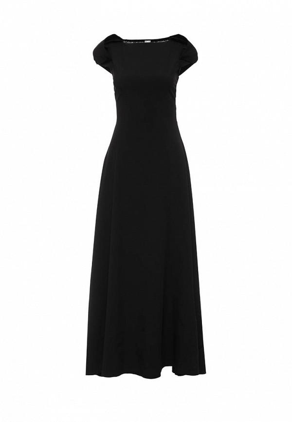 Купить Платье Be In, BE005EWLRX80, черный, Осень-зима 2016/2017