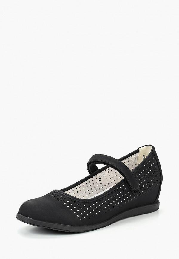 Туфли для девочки Betsy 988309/03-02