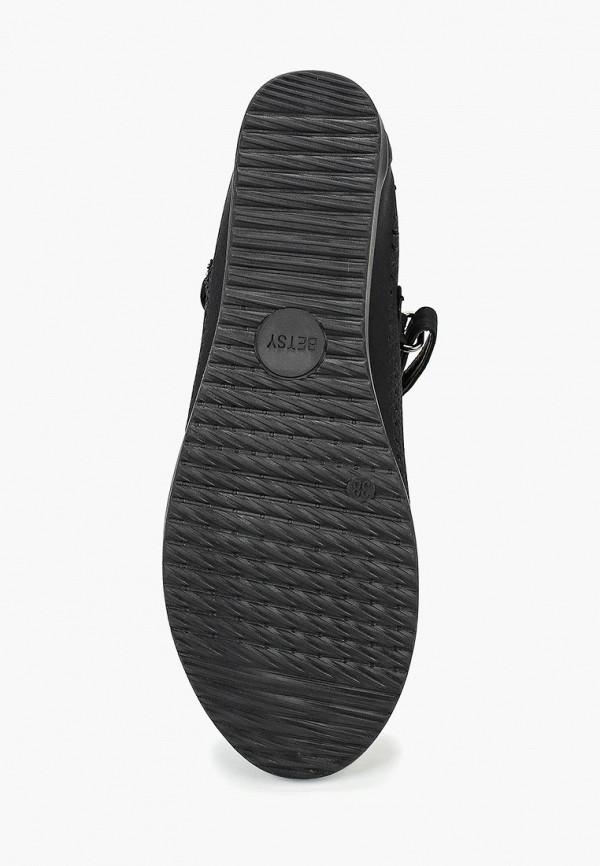 Туфли для девочки Betsy 988309/03-02 Фото 3