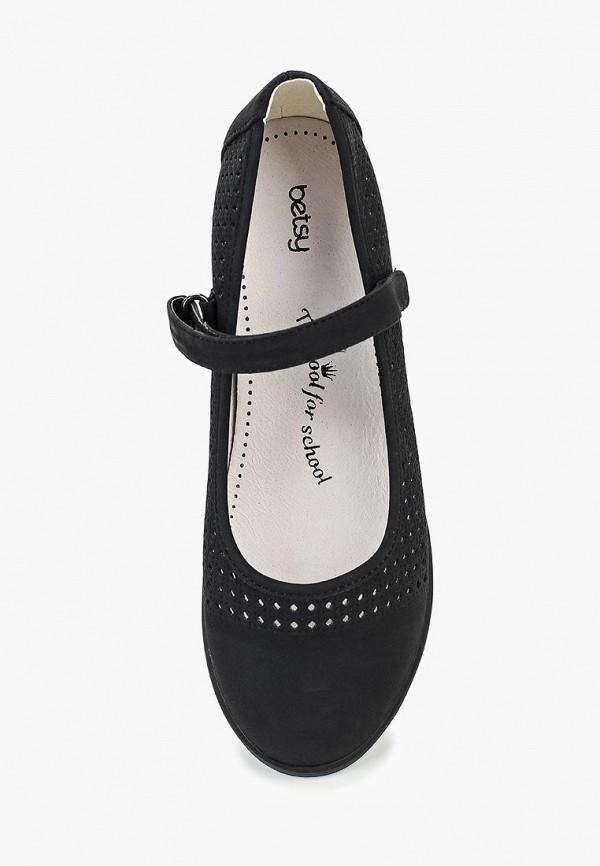 Туфли для девочки Betsy 988309/03-02 Фото 4