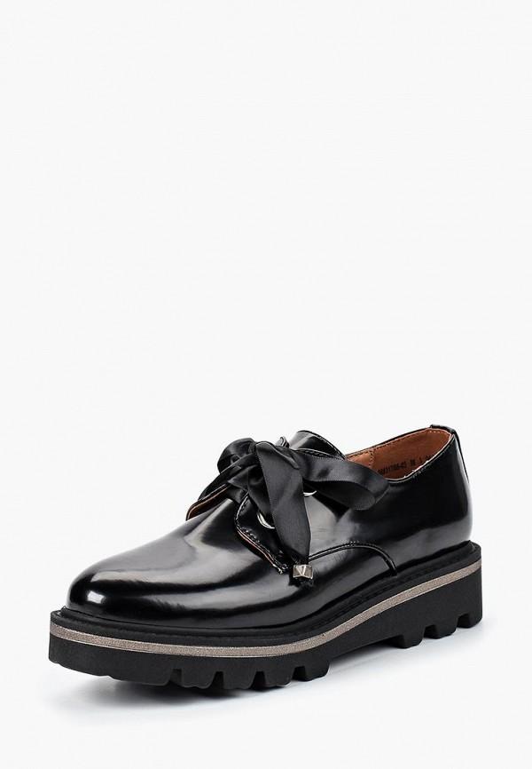 Купить Ботинки Betsy, be006agbxnm9, черный, Осень-зима 2018/2019