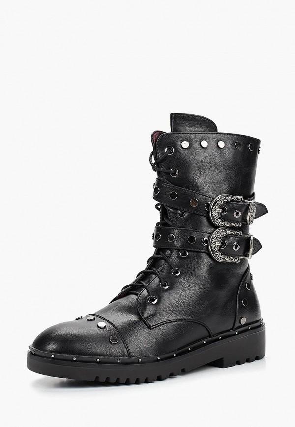 Ботинки для девочки Betsy 988336/11-03
