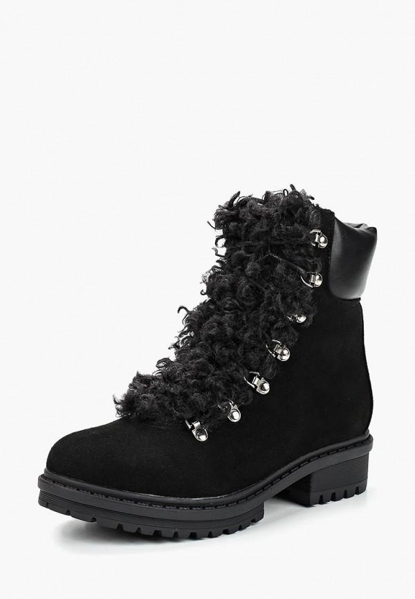 Купить Ботинки Betsy, Betsy BE006AGBXNP3, черный, Осень-зима 2018/2019