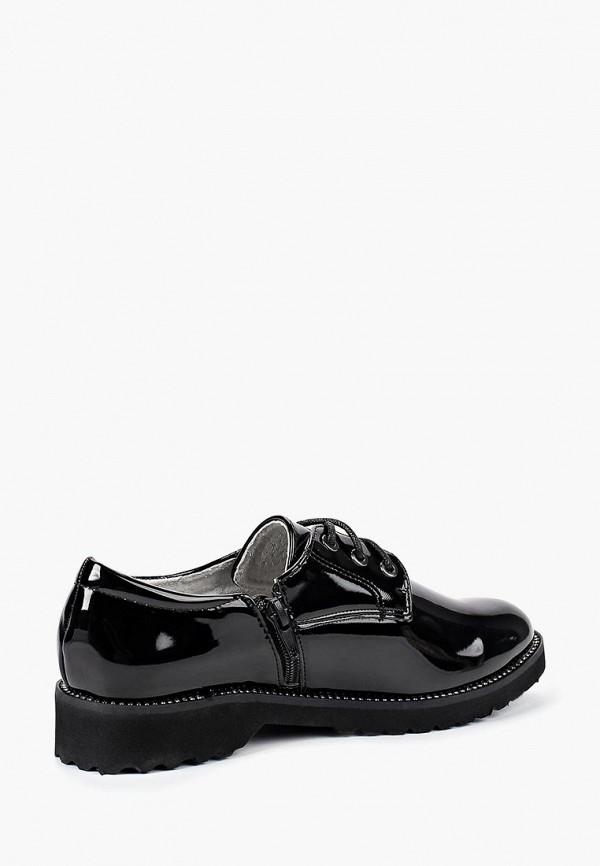 Фото 2 - Ботинки Betsy черного цвета