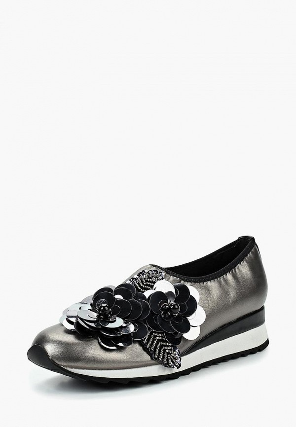 Ботинки для девочки Betsy 988362/01-03