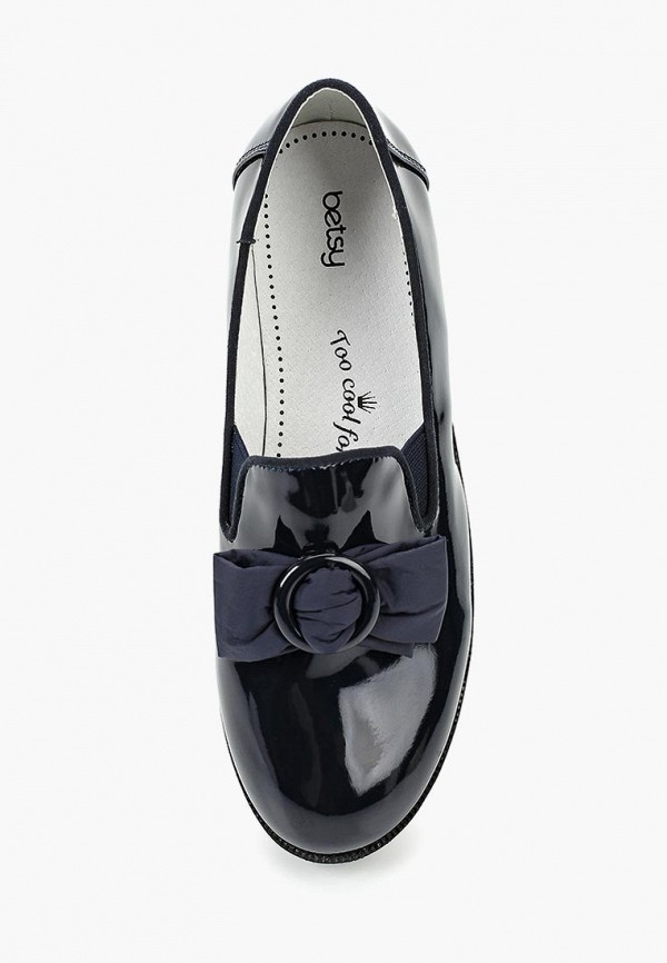 Туфли для девочки Betsy 988370/03-03 Фото 4