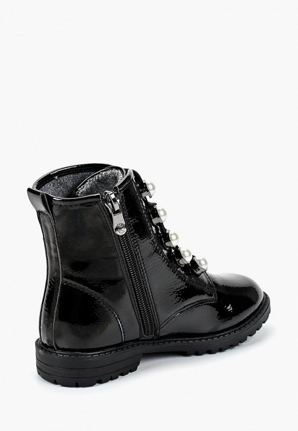 Ботинки для девочки Betsy 988505/04-01 Фото 2