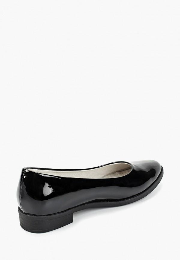 Туфли для девочки Betsy 998320/10-01 Фото 3