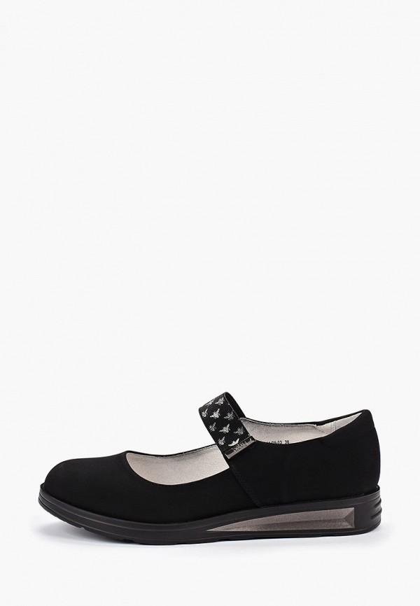 Фото - Туфли Betsy черного цвета