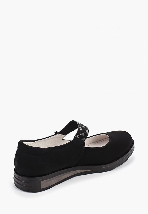Фото 3 - Туфли Betsy черного цвета