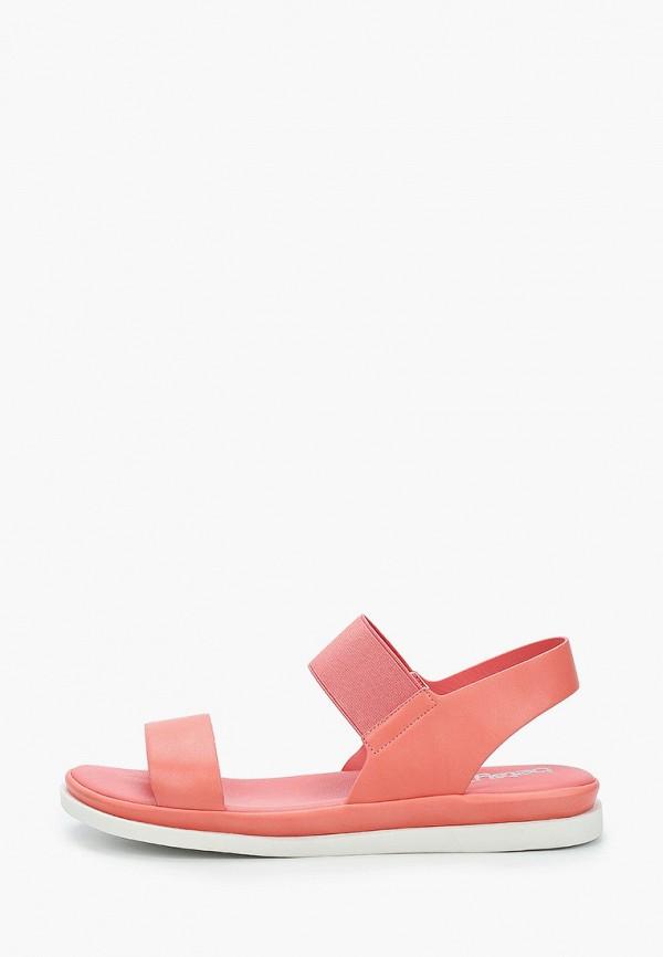 сандалии betsy для девочки