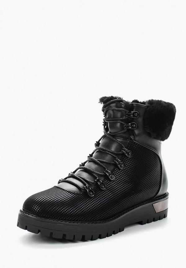 Купить Ботинки Betsy, be006agukh71, черный, Осень-зима 2017/2018