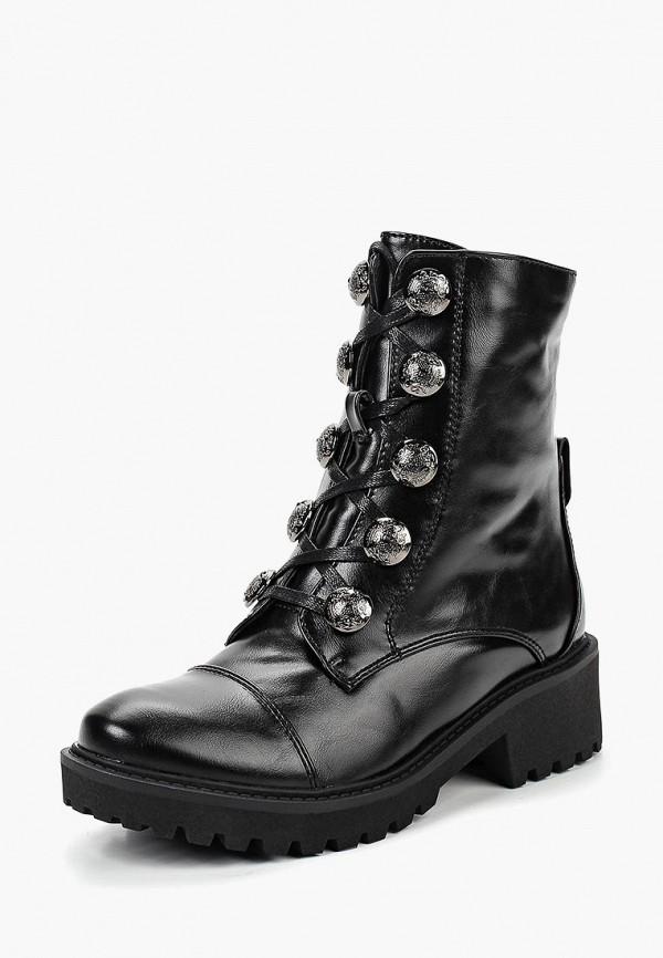 Купить Ботинки Betsy, Betsy BE006AWCICV3, черный, Осень-зима 2018/2019