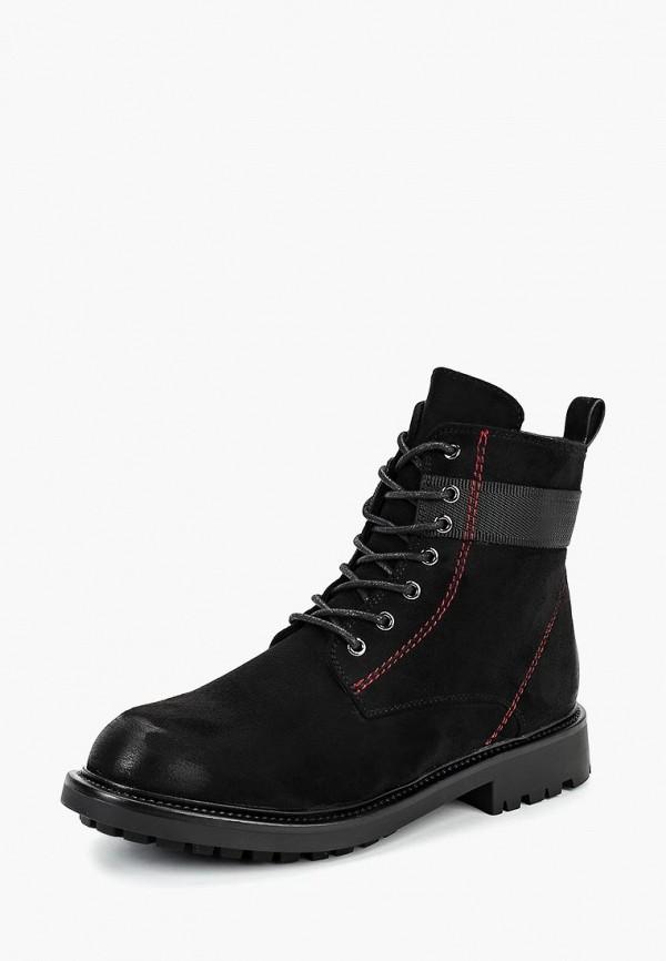 Купить Ботинки Betsy, Betsy BE006AWCICX3, черный, Осень-зима 2018/2019