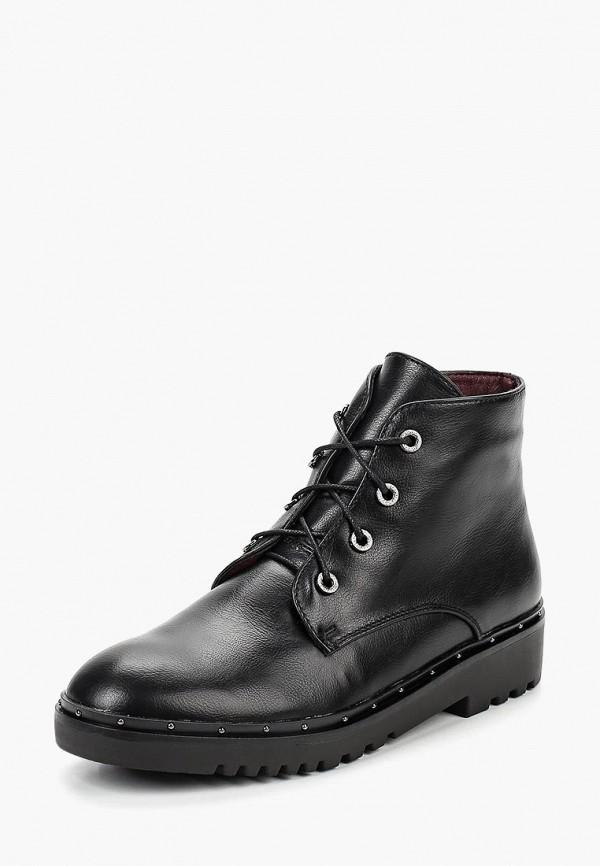 Купить Ботинки Betsy, Betsy BE006AWCICX9, черный, Осень-зима 2018/2019