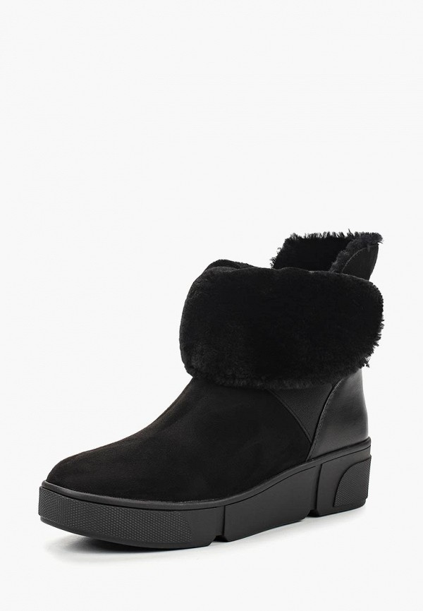 Купить Ботинки Betsy, Betsy BE006AWCICZ9, черный, Осень-зима 2018/2019