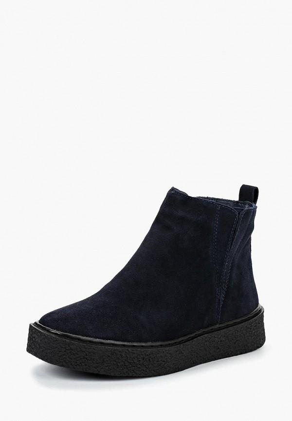 Купить Ботинки Betsy, Betsy BE006AWCIEG4, синий, Осень-зима 2018/2019