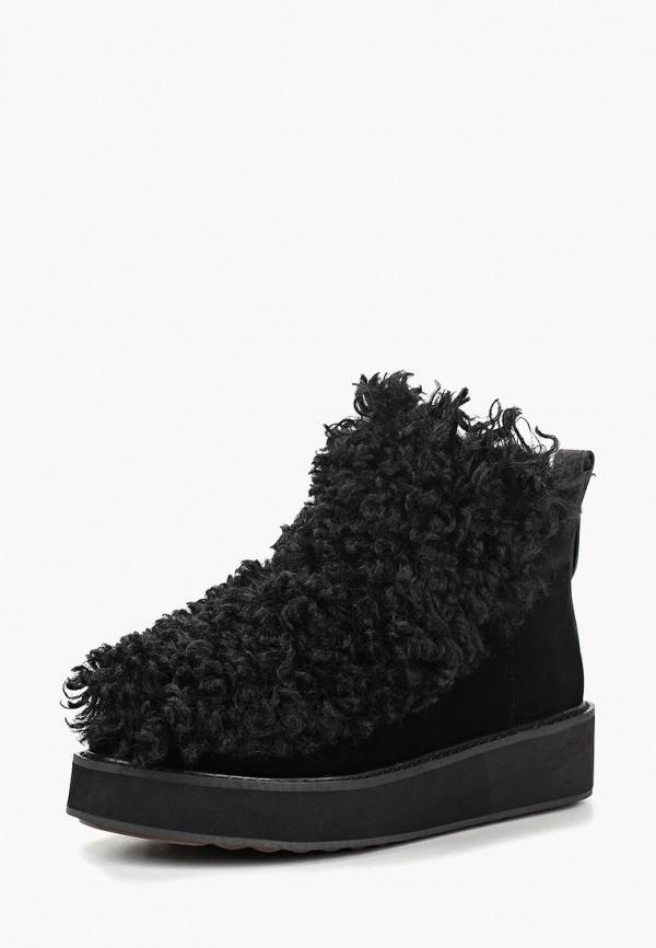 Купить Ботинки Betsy, Betsy BE006AWCIEJ0, черный, Осень-зима 2018/2019