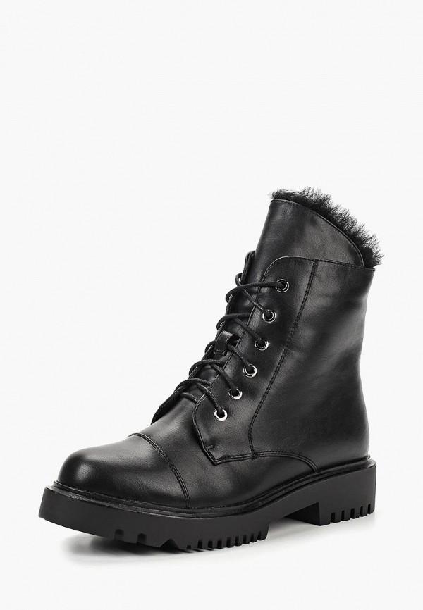 Купить Ботинки Betsy, Betsy BE006AWCIES6, черный, Осень-зима 2018/2019