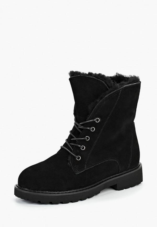 Купить Ботинки Betsy, Betsy BE006AWCIEV1, черный, Осень-зима 2018/2019