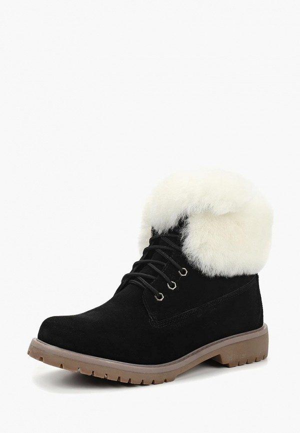 Купить Ботинки Betsy, Betsy BE006AWCIEV8, черный, Осень-зима 2018/2019