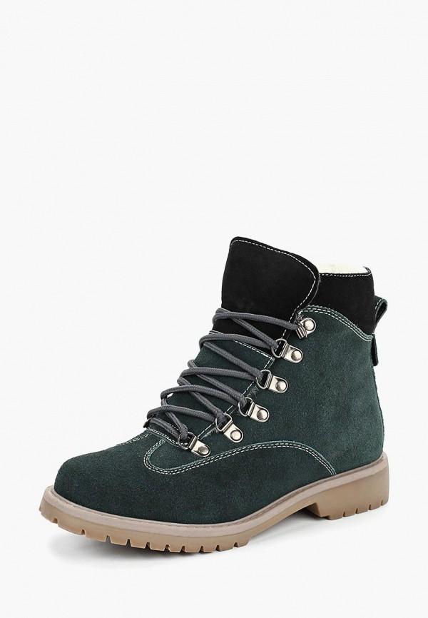 Купить Ботинки Betsy, Betsy BE006AWCIEW4, синий, Осень-зима 2018/2019