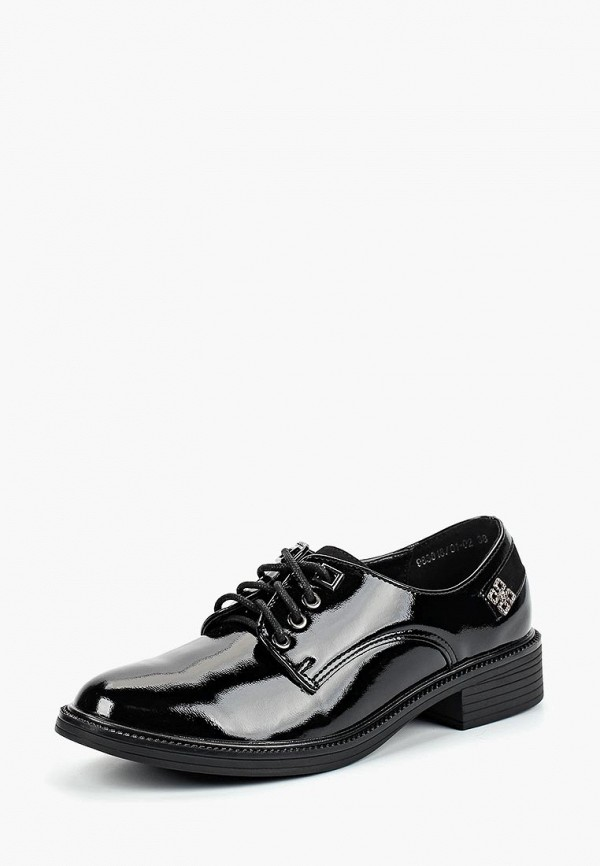 Купить Ботинки Betsy, Betsy BE006AWCIEW8, черный, Осень-зима 2018/2019