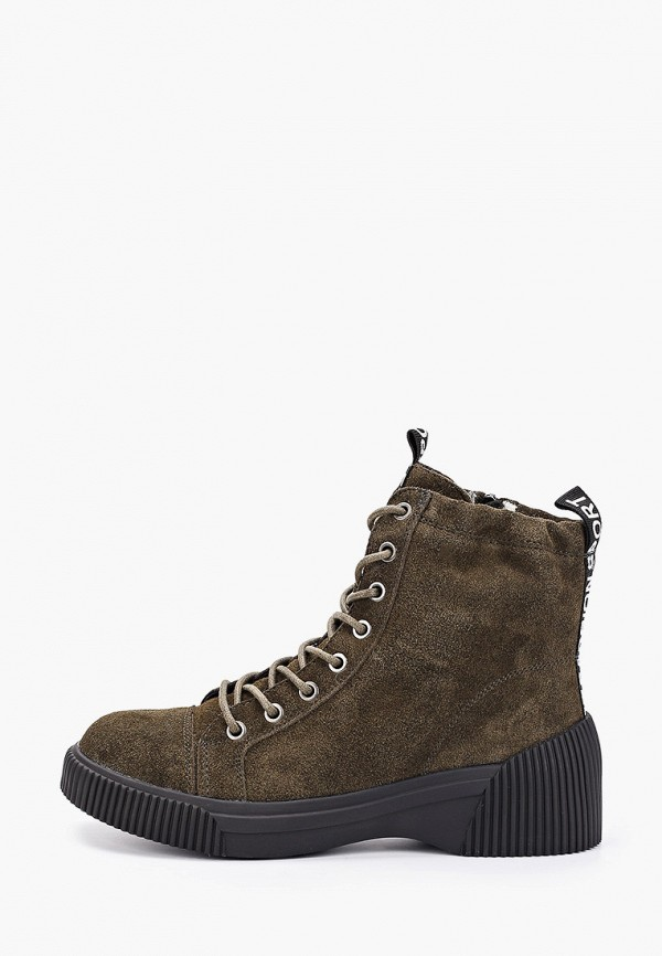 женские ботинки betsy, хаки