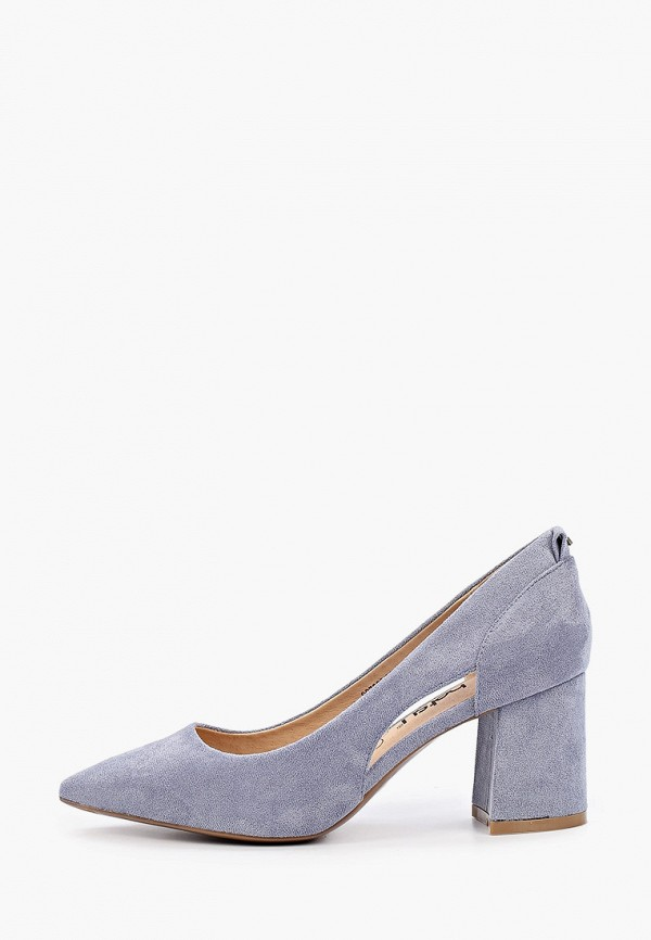 женские туфли betsy, голубые