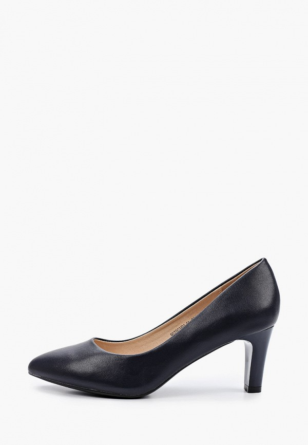 женские туфли betsy, синие