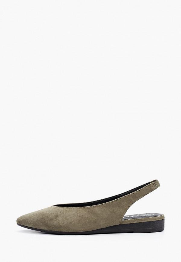 женские туфли betsy, хаки