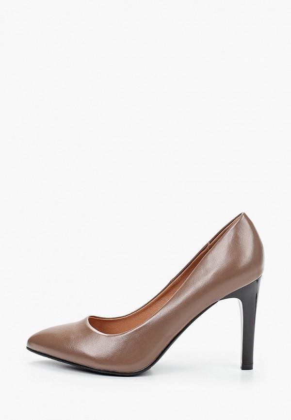 женские туфли betsy, бежевые