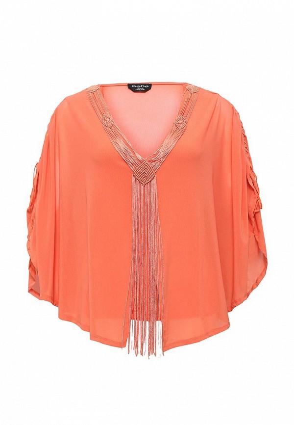 Блуза Bebe Bebe BE007EWOOO59
