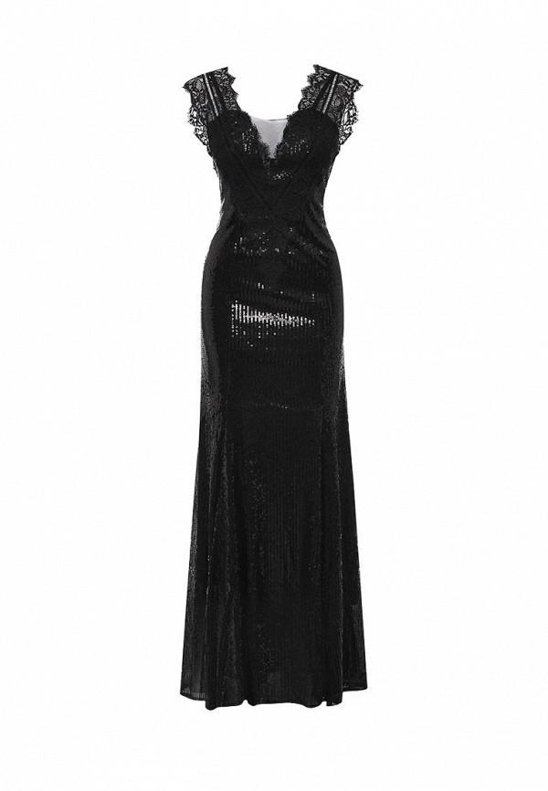 Платье Bebe Bebe BE007EWOOO70