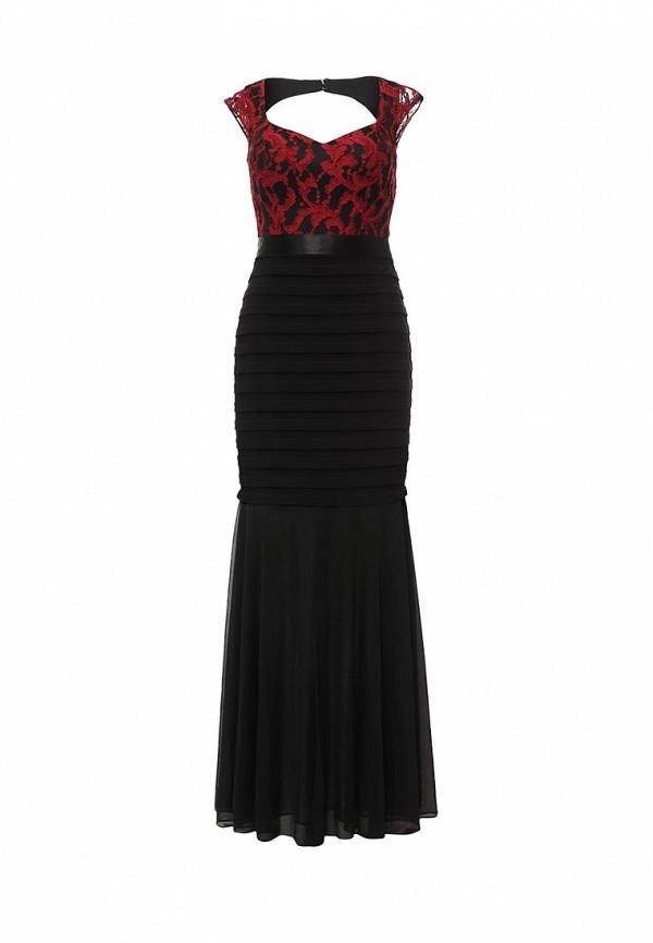 Платье Bebe Bebe BE007EWOOO76