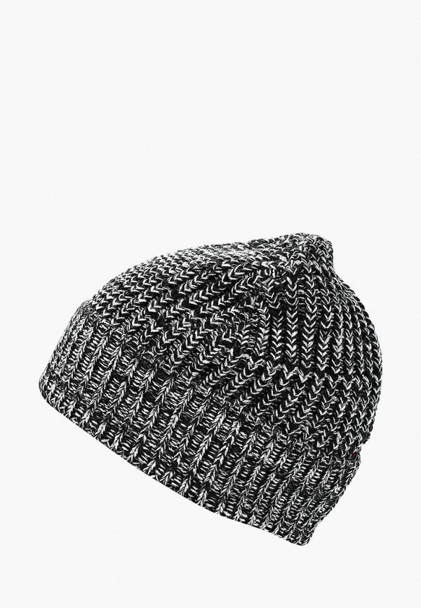Купить Шапка Befree, be031cmcuoy5, серый, Осень-зима 2018/2019