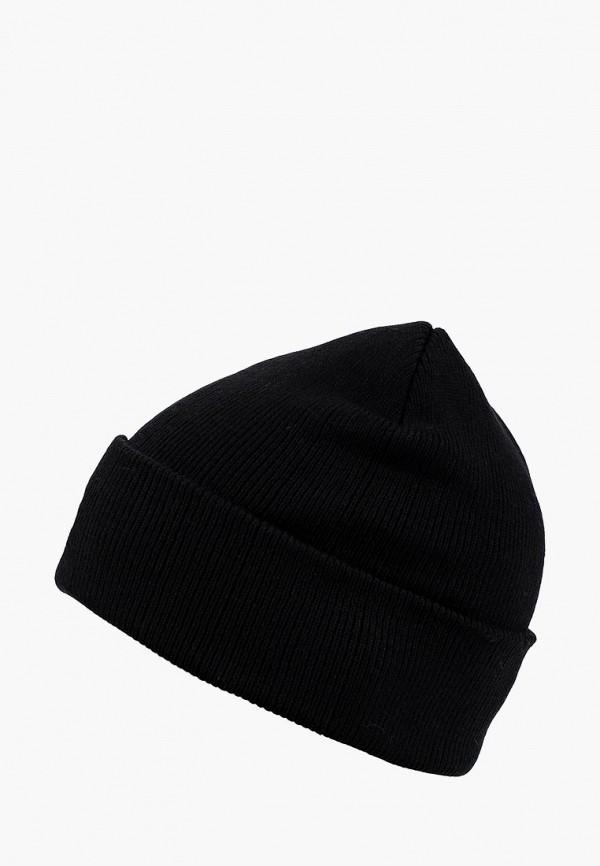 Купить Шапка Befree, be031cmcuoz1, черный, Осень-зима 2018/2019