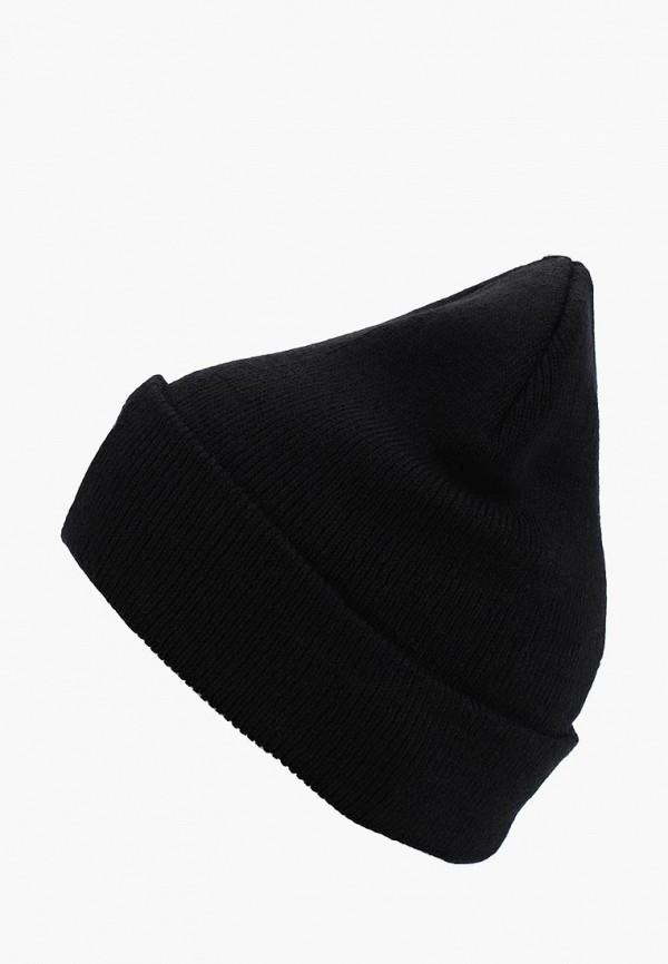 Купить Шапка Befree, be031cmcuoz3, черный, Осень-зима 2018/2019