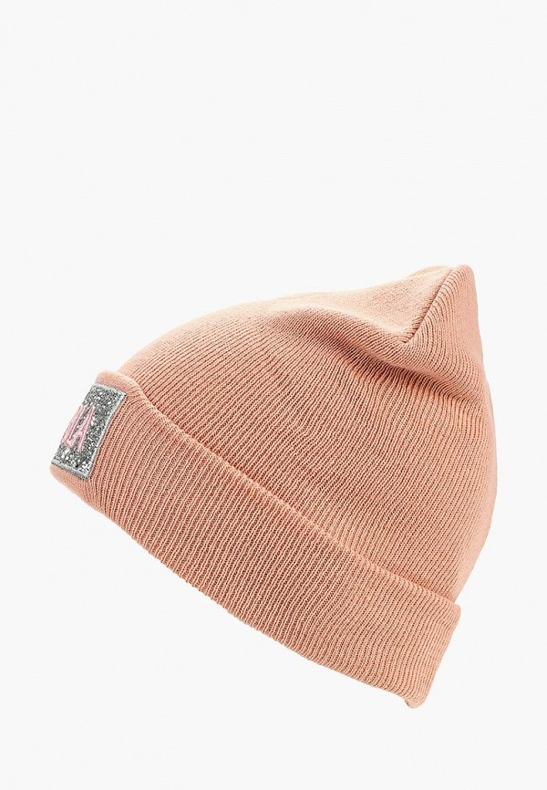 Купить Шапка Befree, Befree BE031CWBWMR4, розовый, Осень-зима 2018/2019