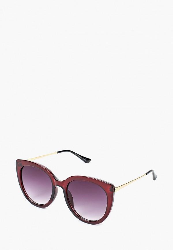 Очки солнцезащитные Befree Befree BE031DWAZLT1 солнцезащитные очки persol очки солнцезащитные